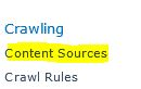 crawling-content-sources
